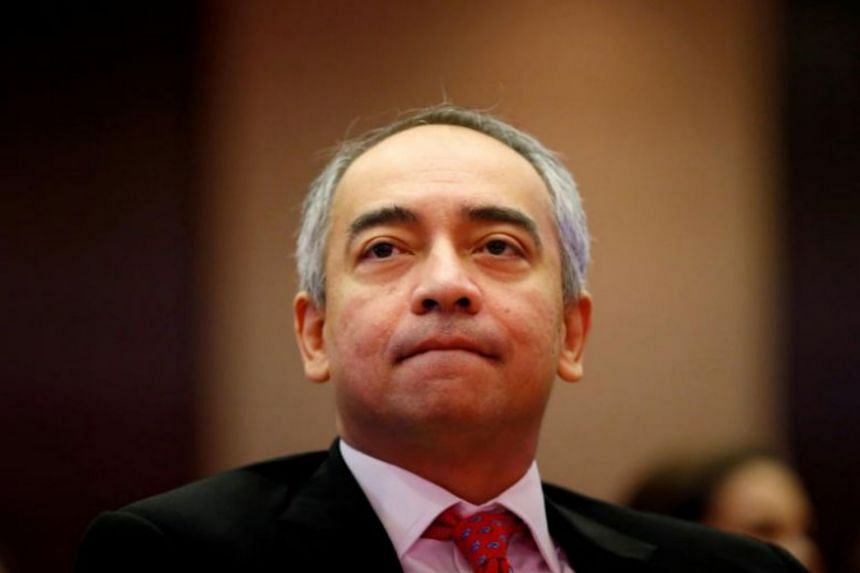 Sources say CIMB Group chairman Datuk Seri Nazir Razak has informed the CIMB board of directors that he will not be seeking a re-election as the chairman of the banking group and will leave when his term finishes next March.