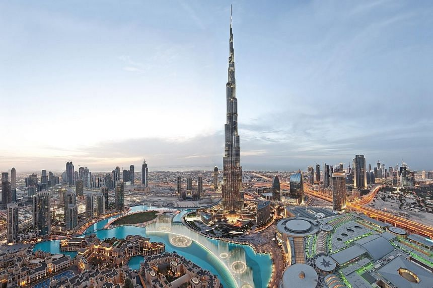 Visit Dubai on an eight-day package with Dynasty Travel.