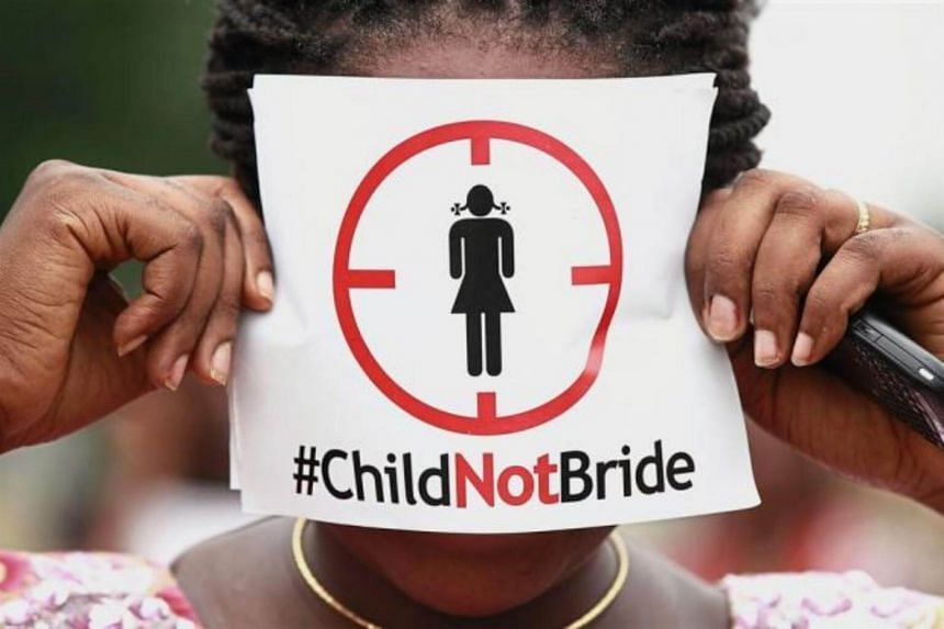 In Malaysia, it is still legal for children below the age of 18 to be married under Islamic and civil laws.