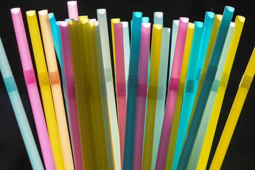 Plastic straws have now come into the spotlight, thanks in part to images that have gone viral on the Internet.