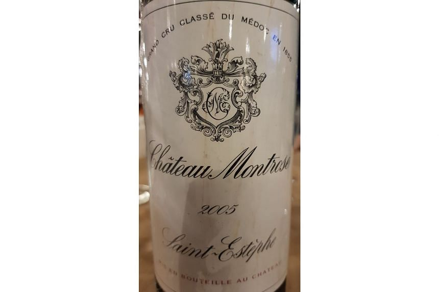 Chateau Montrose is not as often seen on dinner tables here as it deserves to be. My experience with it dates to my visit to the Chateau in the early 1980s, when the owners were the Charmolue family.