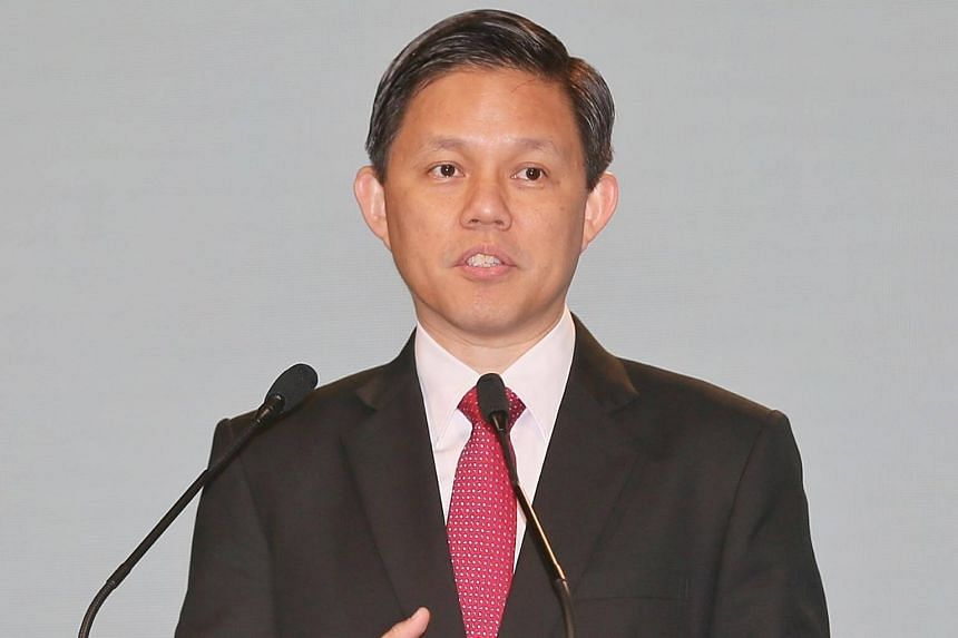 Minister-in-charge of the Public Service Chan Chun Sing's first Public Service Week since taking up the new appointment in May, he will mark the occasion with a video rallying officers to work with others harmoniously to build a better Singapore.