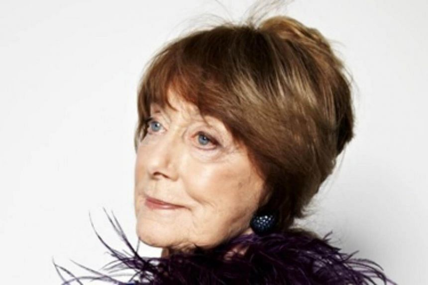 Choreographer Gillian Lynne was noted for her work with composer Andrew Lloyd Webber, who recently renamed the New London Theatre in her honour.
