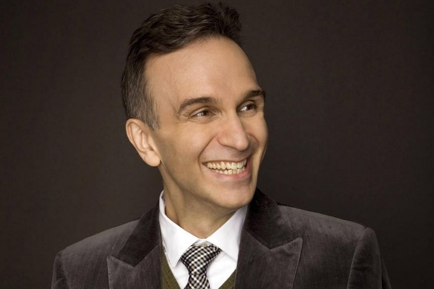 American violinist Gil Shaham's arresting solo entry was followed by the cadenza which sizzled with white-hot passion.