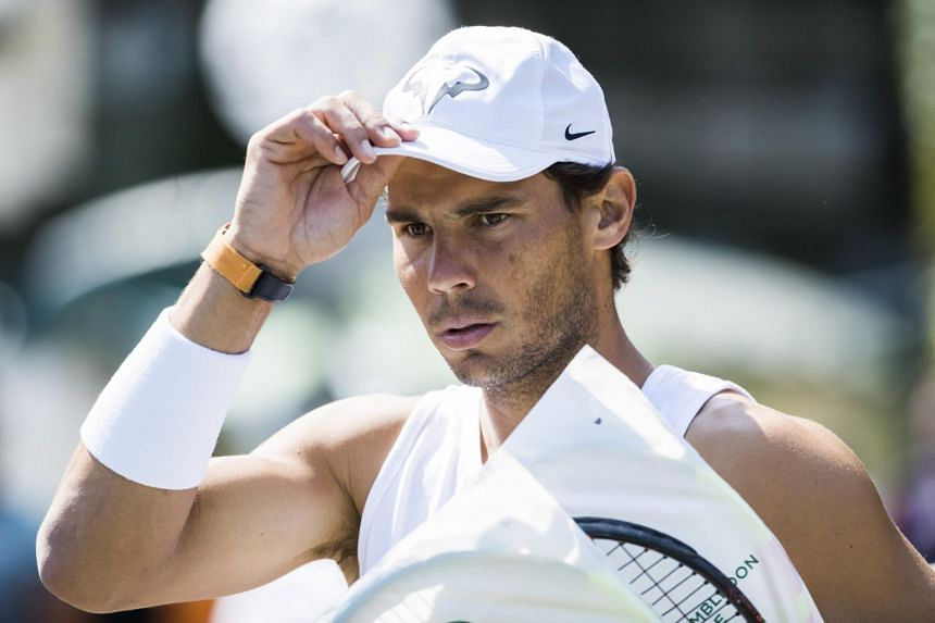 World No. 1 Rafael Nadal has earlier announced that he will be playing in the Brisbane International.