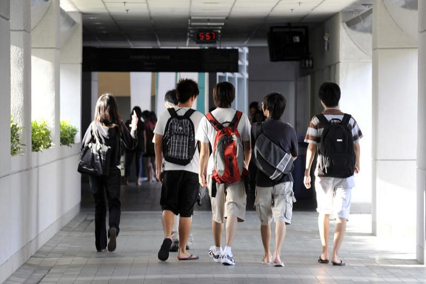 Polytechnics will ramp up the use of interviews and other methods of assessment to evaluate work experience and performance, in addition to past academic grades.