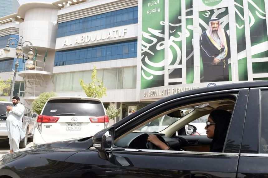 Saudi Arabia lifted a ban on women driving vehicles on June 24, 2018, after decades of restriction.