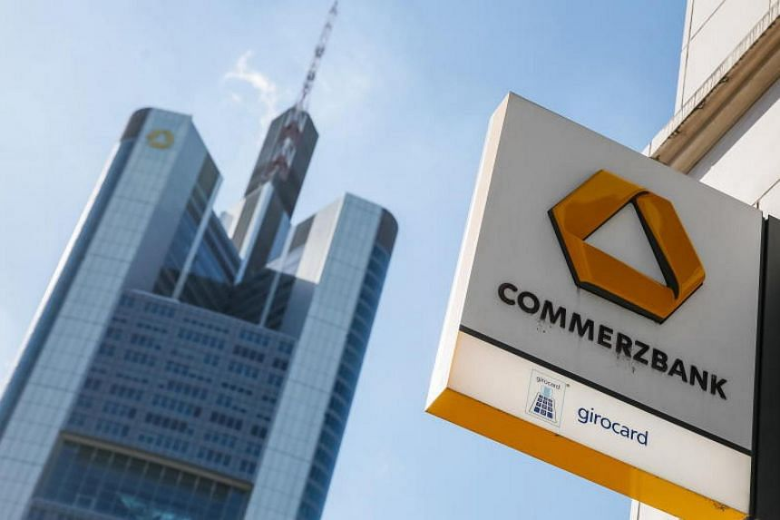 Commerzbank has been restructuring as parts of its business have struggled amid weak markets and slow loan demand.