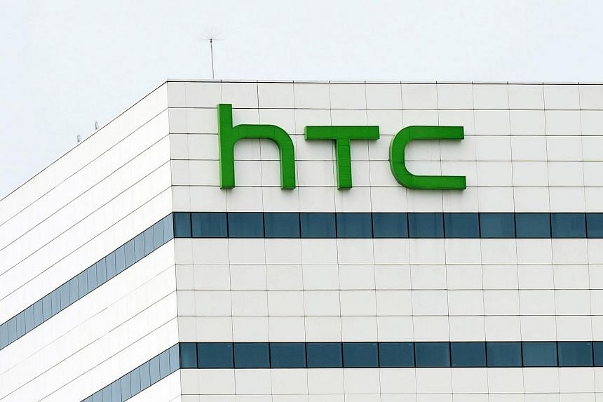 HTC has been struggling in the face of stiff competition from Apple and Samsung as well as strong Chinese brands such as Huawei.