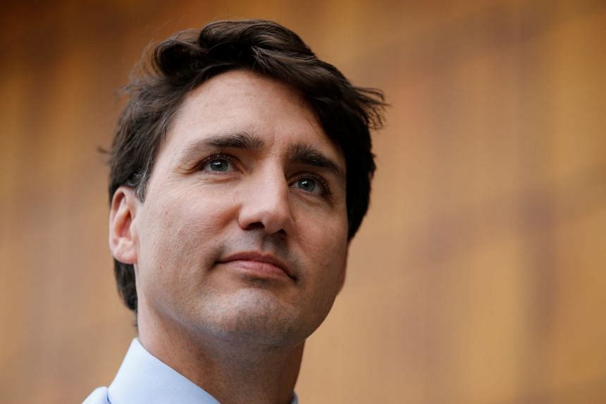 Frequently describing himself as a feminist, Canadian Prime Minister Justin Trudeau has adopted a zero tolerance policy towards sexual misconduct in his Liberal party.