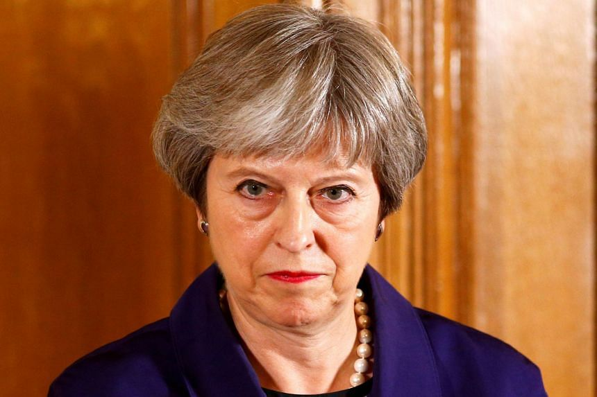 """Prime Minister Theresa May said a plan was in place to deliver lasting change and address the """"burning injustices"""" faced by the LGBT community that were revealed in a survey of more than 108,000 people."""