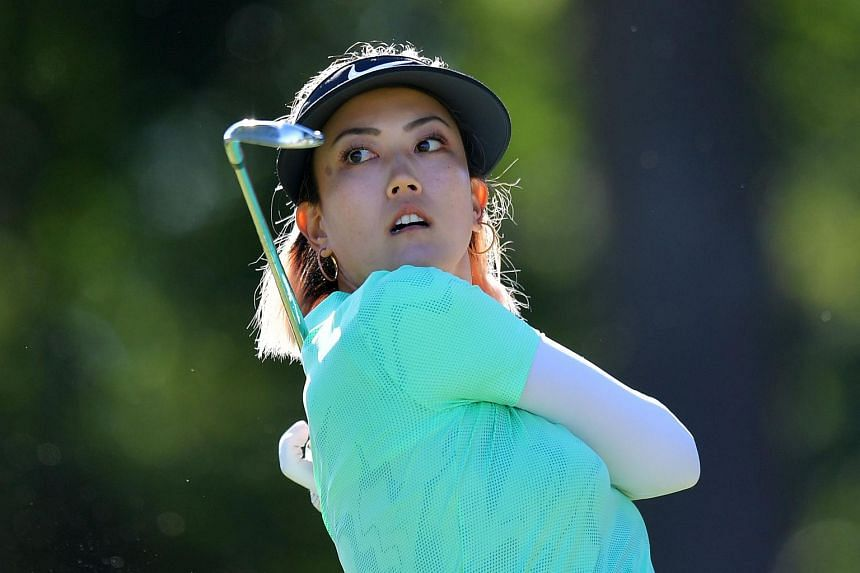 Michelle Wie has confirmed that she will be in Singapore to defend her HSBC Women's World Championship title in March.