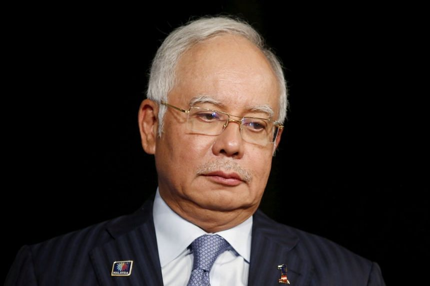 Former prime minister Najib Razak was charged on July 4, 2018, over the 1MDB scandal that plagued the final years of his leadership.