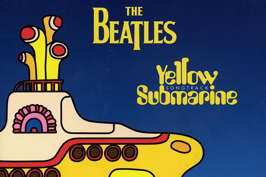The Beatles' Yellow Submarine will be released in graphic novel form by cartoonist Bill Morrison.
