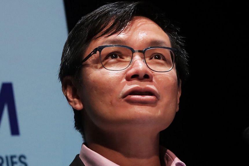 MR NG CHER PONG