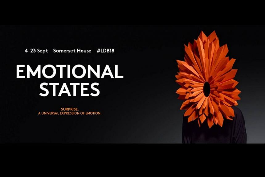 """Organisers said that the entries """"will explore how design affects every aspect of our lives - the way we live and how we live - and influences our very emotions, being and experiences."""""""