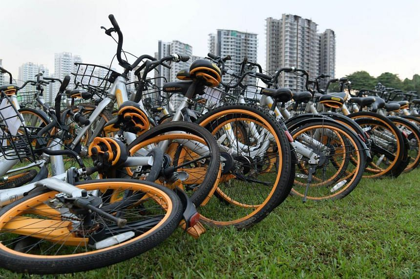 oBike's sudden closure of its Singapore operations left users wondering if their deposits would be refunded.