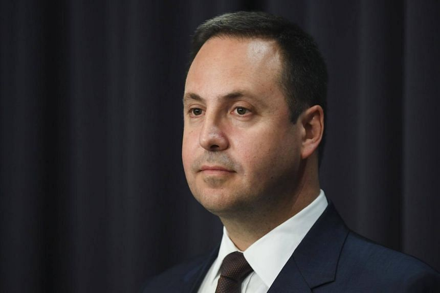 Australian Trade Minister Steven Ciobo said Australia will continue to push to remove barriers around the world.