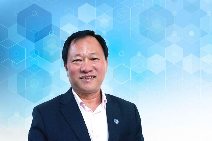 Derek Goh, Serial System CEO, was  called upon earlier by Taiwanese authorities to assist in investigations.