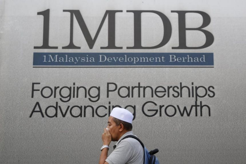 The new Malaysian government has disclosed in recent weeks how the Najib administration used federal agencies and government money to bail out the debt-ridden 1MDB.