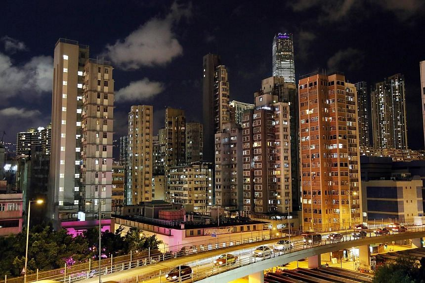 Housing demand in Hong Kong has surged ahead of a chronic under-supply of homes, helping propel a more than 50 per cent increase in prices over the past five years.