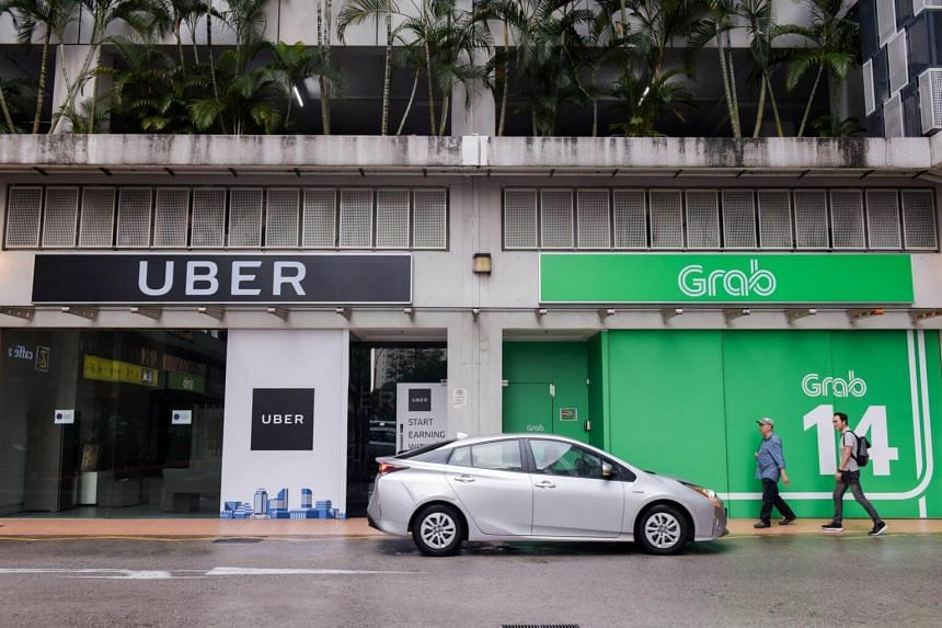 Grab's acquisition of Uber's South-east Asian business is believed to be an infringement of competition laws.