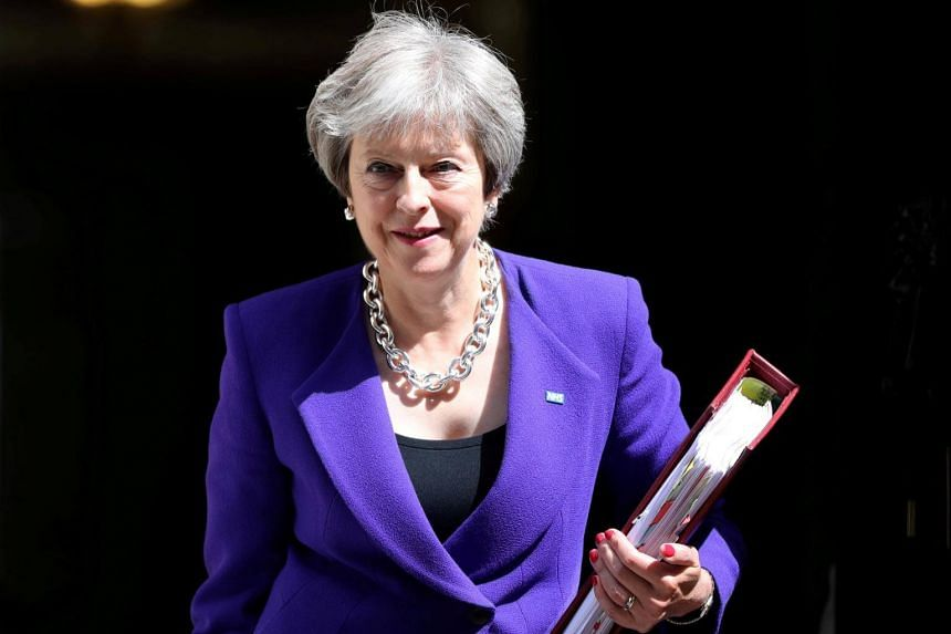 British Prime Minister Theresa May is set to propose a new plan to ease trade and offer the UK more post-Brexit freedom.