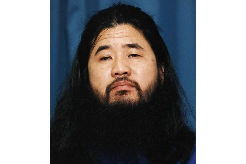 Shoko Asahara had been on death row for over a decade for the attack that killed 13 people and injured thousands more.