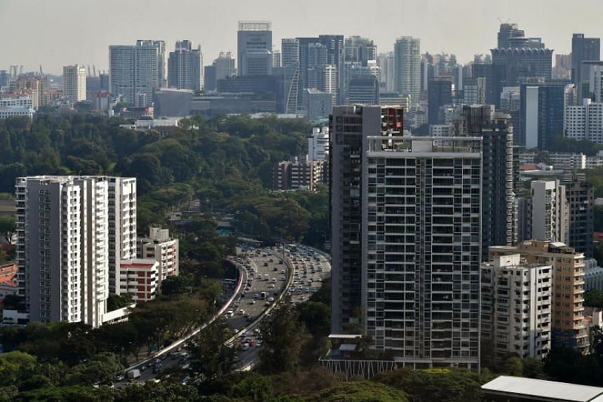 Singapore is among the seven South-east Asian cities driving the rate of urbanisation.