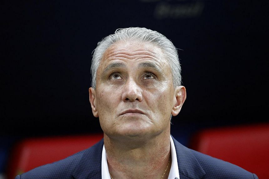 "Brazil coach Tite admitted the loss to Belgium at the World Cup was a ""bitter"" defeat, but he brushed aside suggestions he could resign."