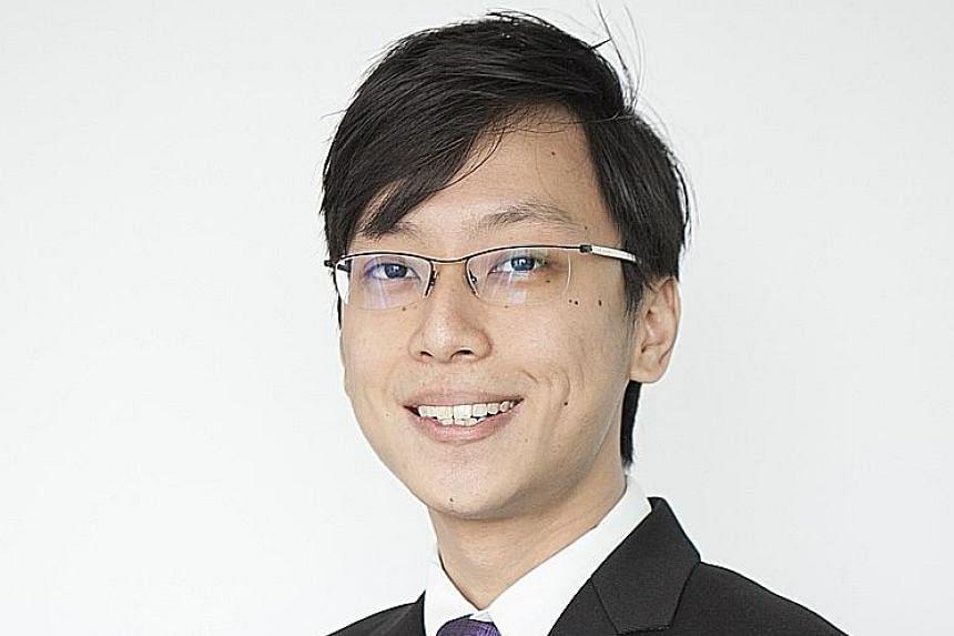 MR KEAN CHAN, MANAGER, MACRO RESEARCH AT FSMONE.COM