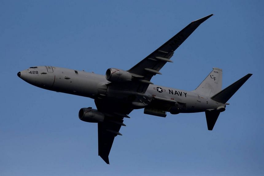 The Boeing P-8A Poseidon maritime surveillance aircrafts will replace New Zealand's ageing Orion fleet, and would cost NZ$2.34 billion.