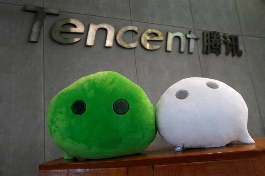 Tencent will seek a separate listing of its online music entertainment business, that is operated by its majority-owned Tencent Music Entertainment Group, through an initial public offering.