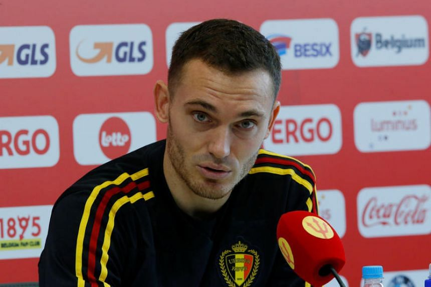 Thomas Vermaelen said his team's ambition is to win the final.