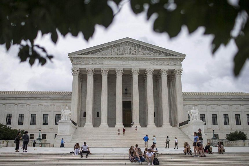 United States President Donald Trump is to announce his Supreme Court pick today at 9am Singapore time.
