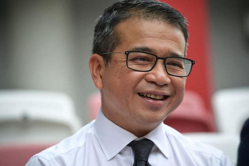 Senior Minister of State for Law Edwin Tong said the increase in claim limit is in line with countries such as the United Kingdom, Australia and Canada.