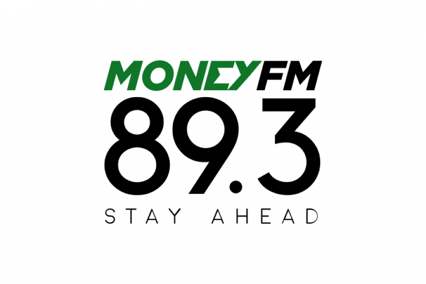 Robin Leong appears in this Money FM podcast Coffee with Claressa.