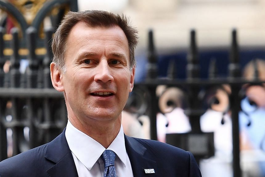 Jeremy Hunt (pictured) previously served as Culture Minister between 2010 and 2012 when he successfully fought off accusations of improper dealings with Rupert Murdoch's media empire.