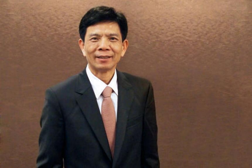 Mr Tsoi Kin Chit is the founder and executive chairman of Foreland Fabrictech Holdings.