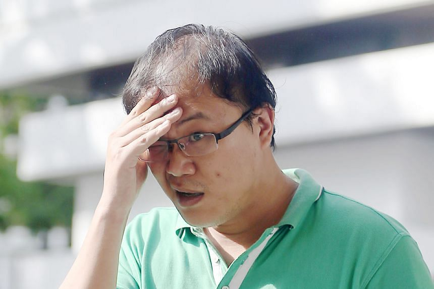 Lim Chee Keong met the teenager on a website offering commercial sex, and had unprotected sex with her thrice despite knowing she was underage. He plans to appeal against his five-year jail sentence and is currently out on bail.