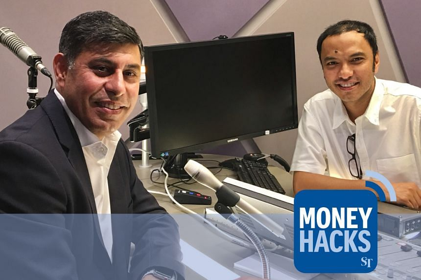 In this new podcast series for 2018, The Straits Times and The Business Times offer tips for the newcomer to the financial investment scene.