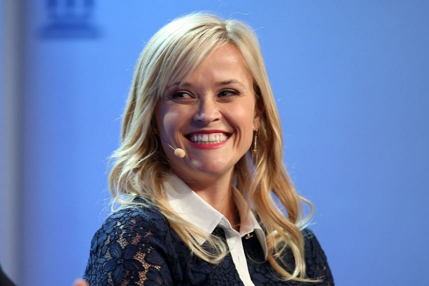 Outside of film and TV, Reese Witherspoon has Draper James, a lifestyle brand, which sells upscale clothing, housewares and eyewear.