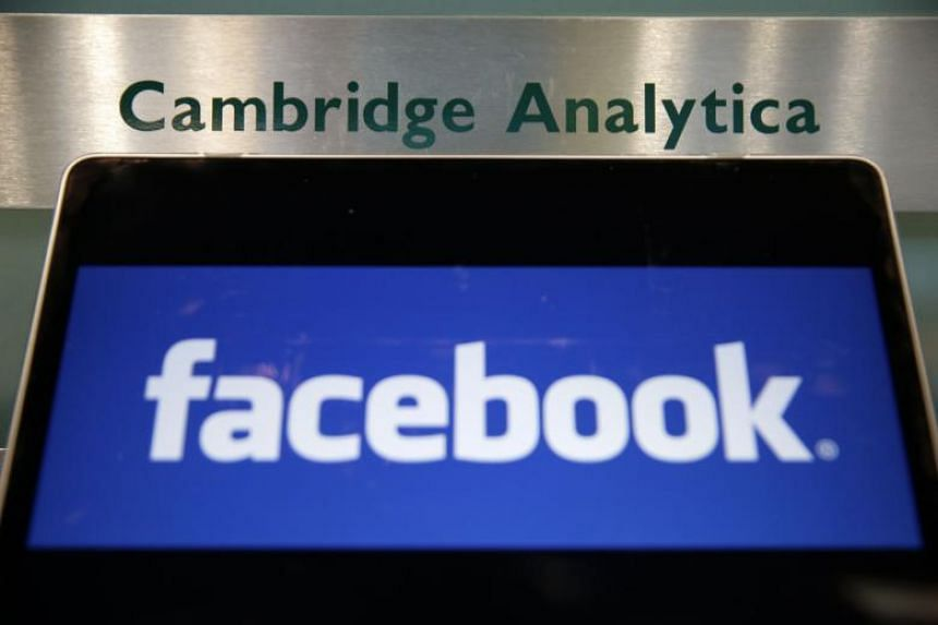 Facebook CEO Mark Zuckerberg has faced questioning by US and EU lawmakers over how Cambridge Analytica improperly got hold of the personal data of 87 million Facebook users from a researcher.