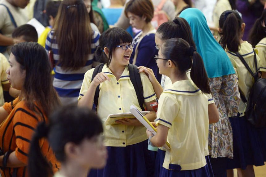 Eight NMPs and five MPs spoke, raising issues which ranged from tuition and the PSLE to lifelong learning and aptitude-based admissions.