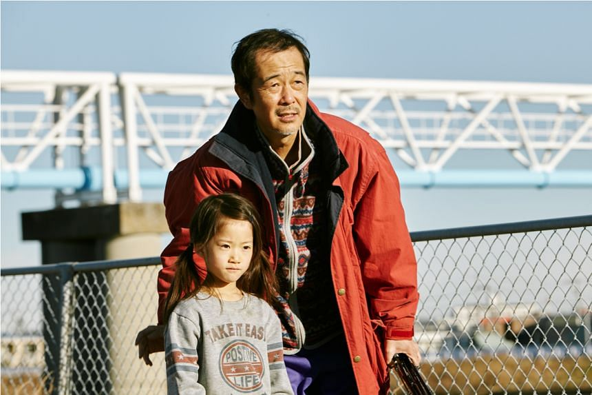 Actors Miyu Sasaki (left) and Lily Franky star in this gut-wrenching, complex and emotional Japanese film.