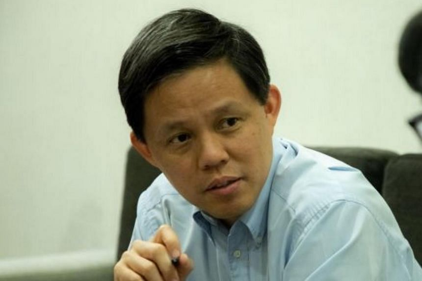 Minister for Trade and Industry Chan Chun Sing said in Parliament that cost of living is not a one-dimensional subject about price changes.