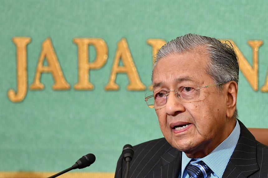 Malaysian Prime Minister Mahathir Mohamad said corruption could only be successfully curbed if the top leaders in government, including the prime minister, ministers and elected representatives, were truly free from corrupt practices.