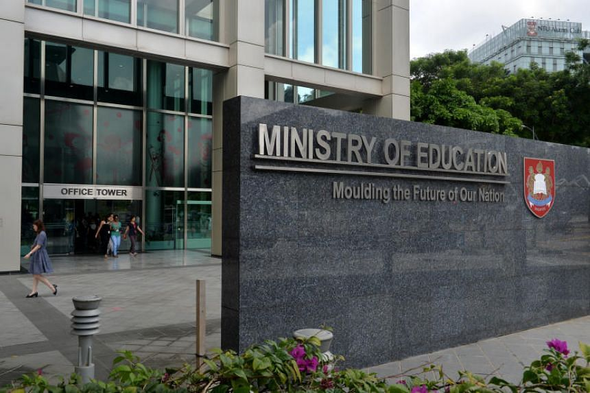 "The Ministry of Education seeks to have a ""hybrid approach"" to tailor to students with different needs, said Senior Parliamentary Secretary for Education Faishal Ibrahim."
