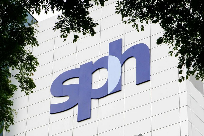 Singapore Press Holdings' net profit for the three months ended May 31 was $47.4 million.