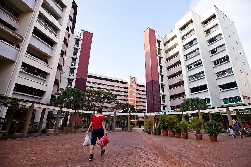 From 2015 to 2017, the URA and Housing Board received 1,808 and 390 complaints respectively regarding illegal short-term stays, Minister for National Development Lawrence Wong said in Parliament yesterday.